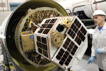 Satellite Integration